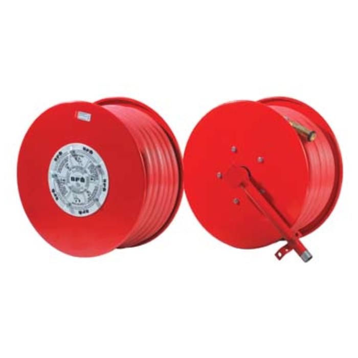 Cuộn vòi chữa cháy Rulo SRI HRS033-SS-022-RD post image