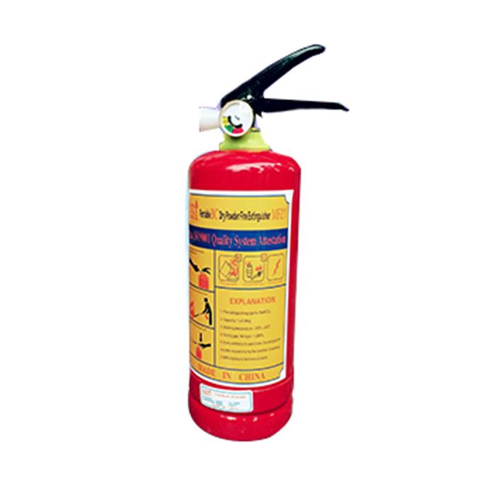 Bình chữa cháy xách tay bột BC MFZ2 loại 2kg post image