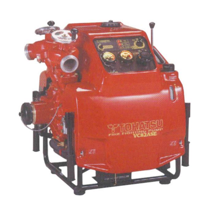 Máy bơm nước cứu hỏa Tahatsu V82AS post image
