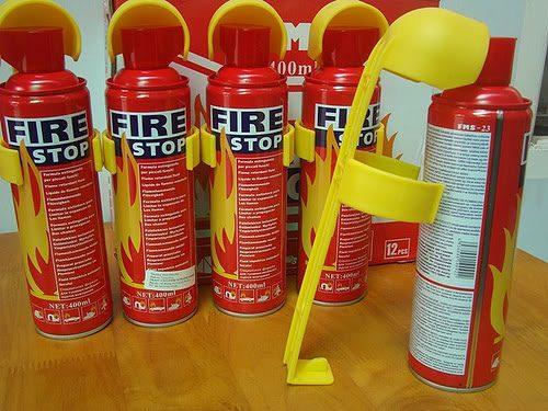 Các loại bình chữa cháy ô tô thumbnail