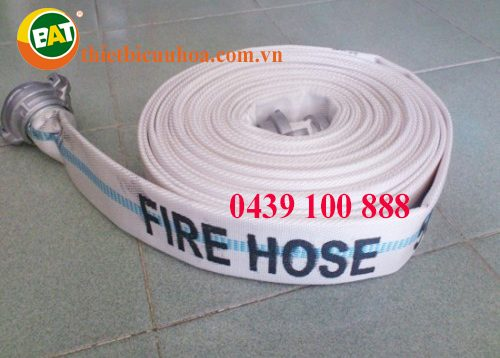 Vòi chữa cháy Trung Quốc D50 dài 20m post image