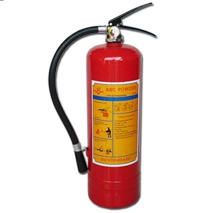 Bình chữa cháy MFZ4 ABC thumbnail