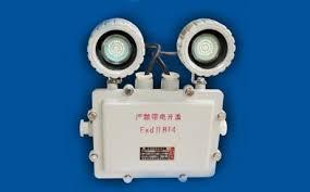 Đèn thoát hiểm khẩn cấp Paragon BCJ-4B chống nổ post image