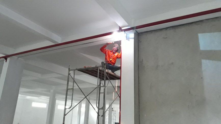 Thiết kế hệ thống phòng cháy chữa cháy nhà hàng post image
