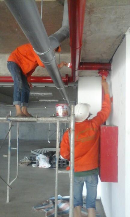 Tư vấn thiết kế hệ thống PCCC chung cư, nhà cao tầng post image
