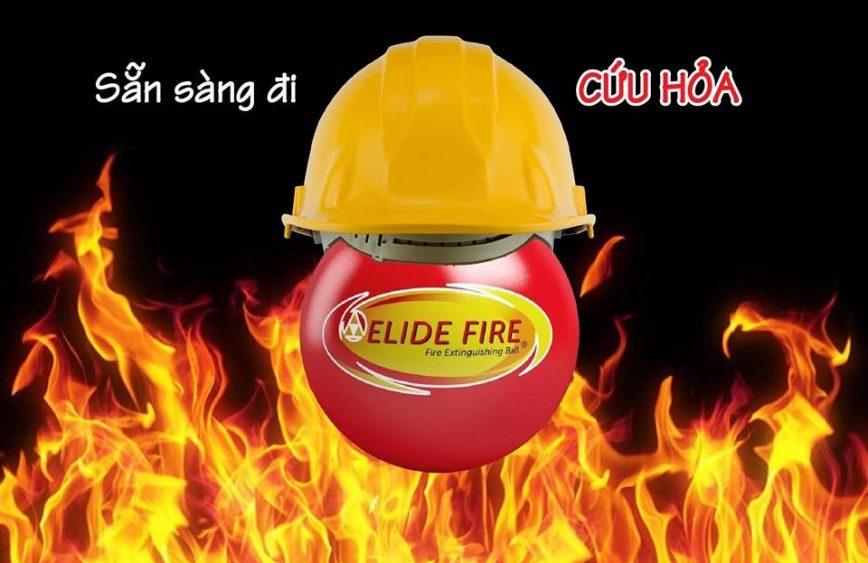 Đặc thù của bóng cứu hỏa thumbnail