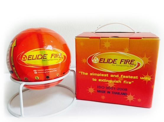 Đơn vị phân phối bóng chữa cháy uy tín thumbnail