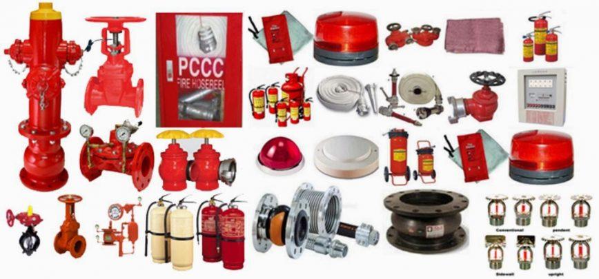 Hướng dẫn mua thiết bị chữa cháy thumbnail