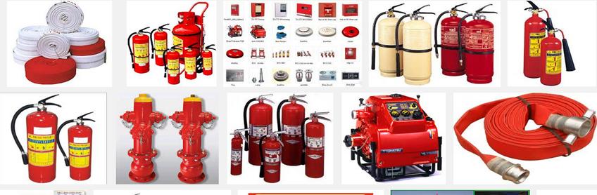 Tham khảo các thiết bị phòng cháy chữa cháy thumbnail