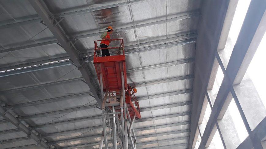 Bán thiết bị cứu hỏa cho các dự án PCCC thumbnail