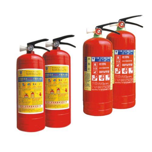 Bình chữa cháy bột ABC MFZ(L)3 chính hãng