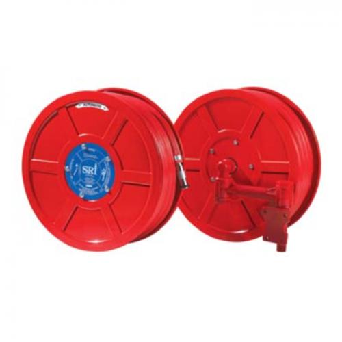 Cuộn vòi chữa cháy HRS038-SS-022-RD