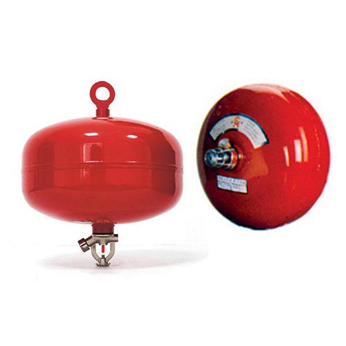 Bình chữa cháy tự động XZFTB(L)8