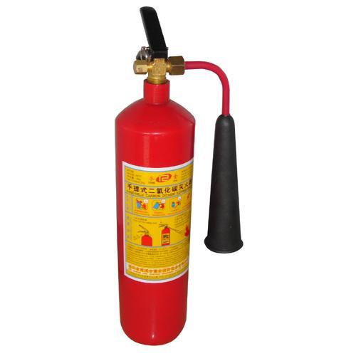 Bình chữa cháy khi CO2 MT2