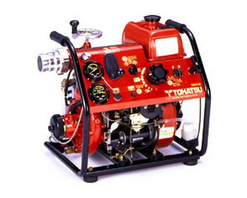 Máy bơm nước cứu hỏa Tohatsu V20D2S