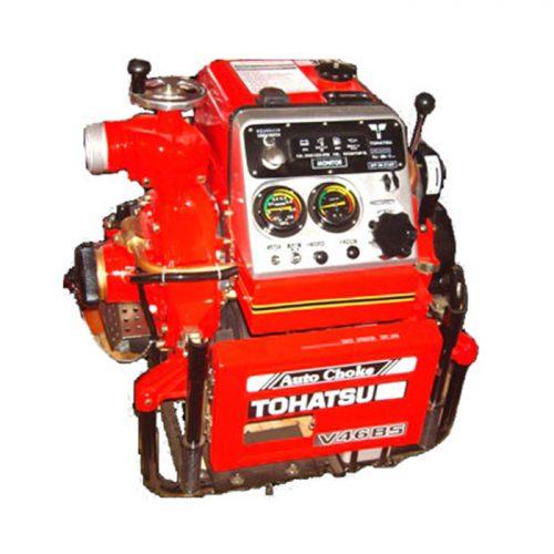 Máy bơm nước cứu hỏa Tohatsu V46BS