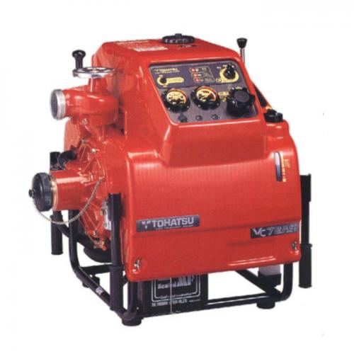 Máy bơm nước cứu hỏa Tohatsu V72AS