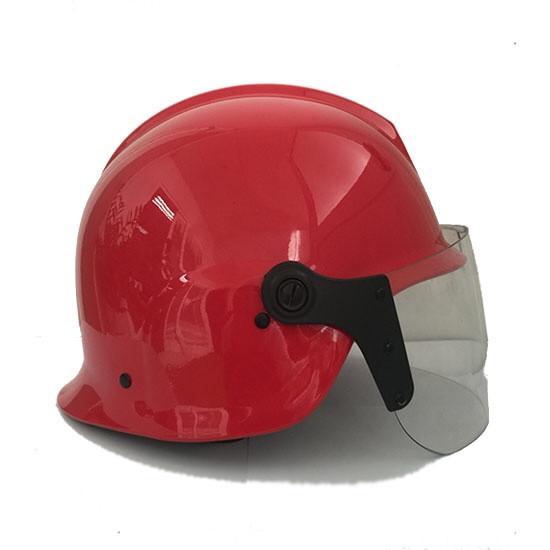 Mũ chữa cháy