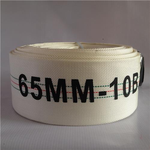 Vòi chữa cháy TQ PVC D65-10Bar-20M