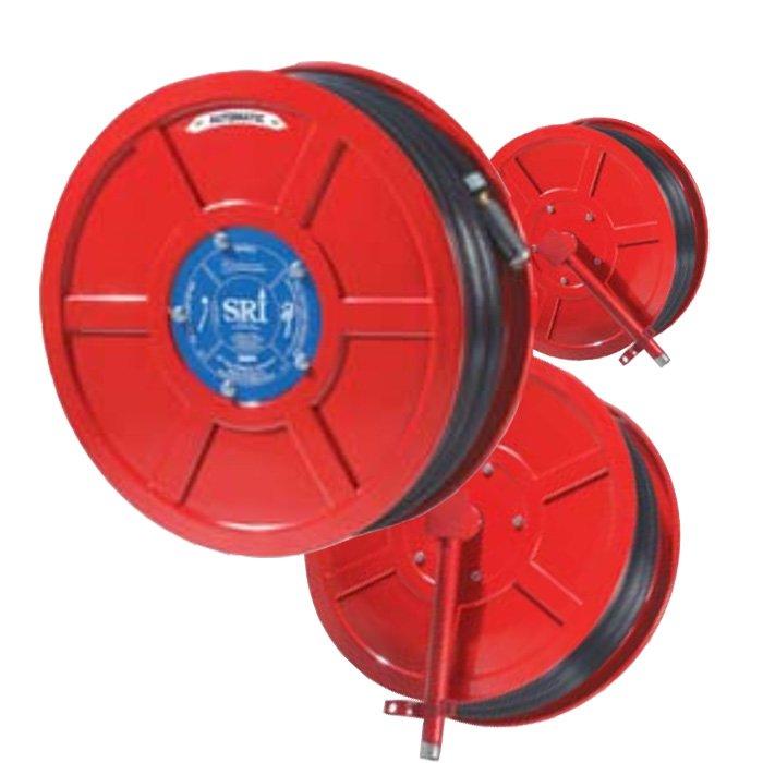 Các tính năng tiêu chuẩn của cuộn vòi chữa cháy