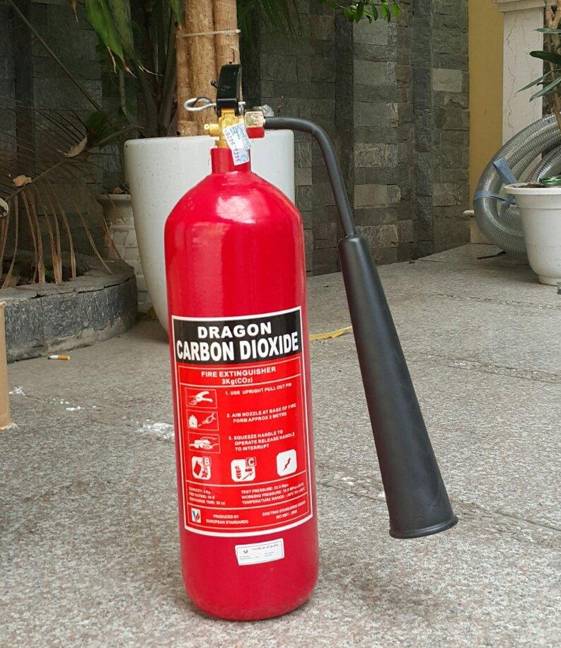 Bạn muốn mua bình chữa cháy Việt Nam sẵn tem kiểm định? thumbnail