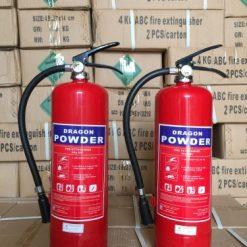 bình chữa cháy bình cứu hỏa