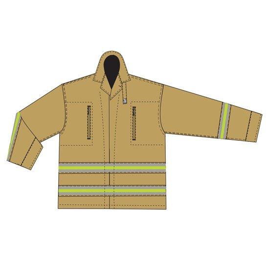 Quy định về trang phục chữa cháy theo thông tư 48/2015/TT-BCA thumbnail