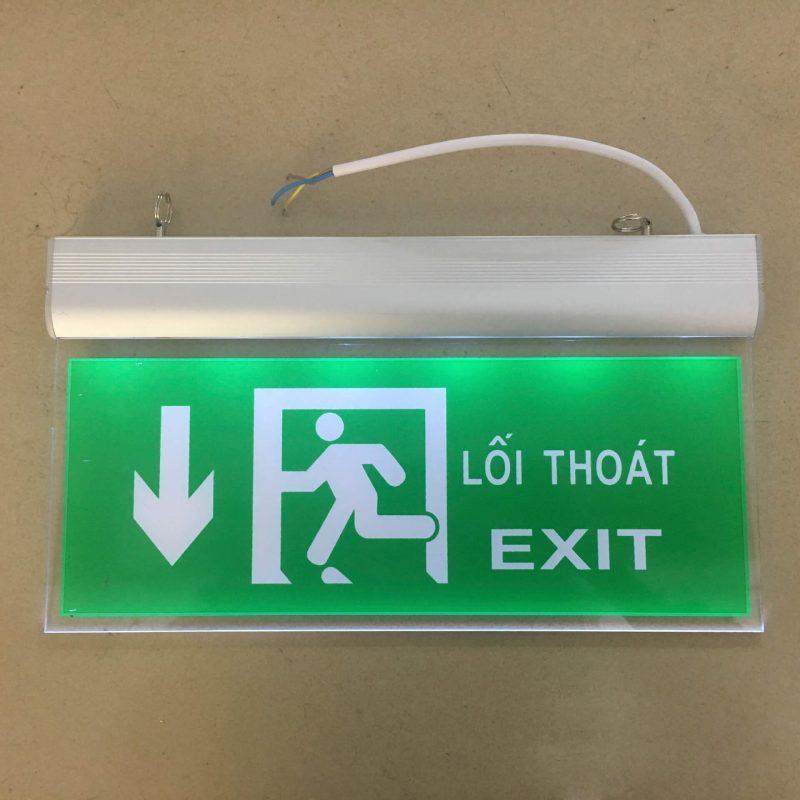 Den Exit 1 Mat 3