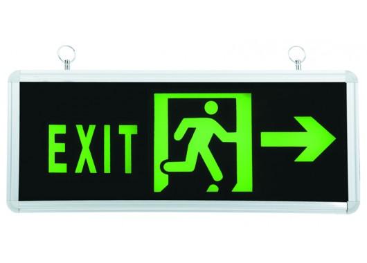 Den Exit 1 Mat
