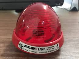 Đèn báo cháy Horing chính hãng, giá rẻ