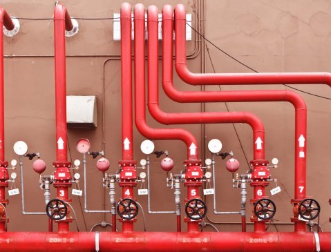 Thi công lắp đặt hệ thống máy bơm cứu hỏa VINACOM thumbnail