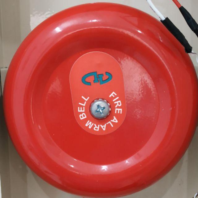 Mô tả chi tiết chuông báo cháy Horing AH-0218