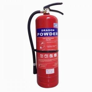 Bình chữa cháy Dragon Powder