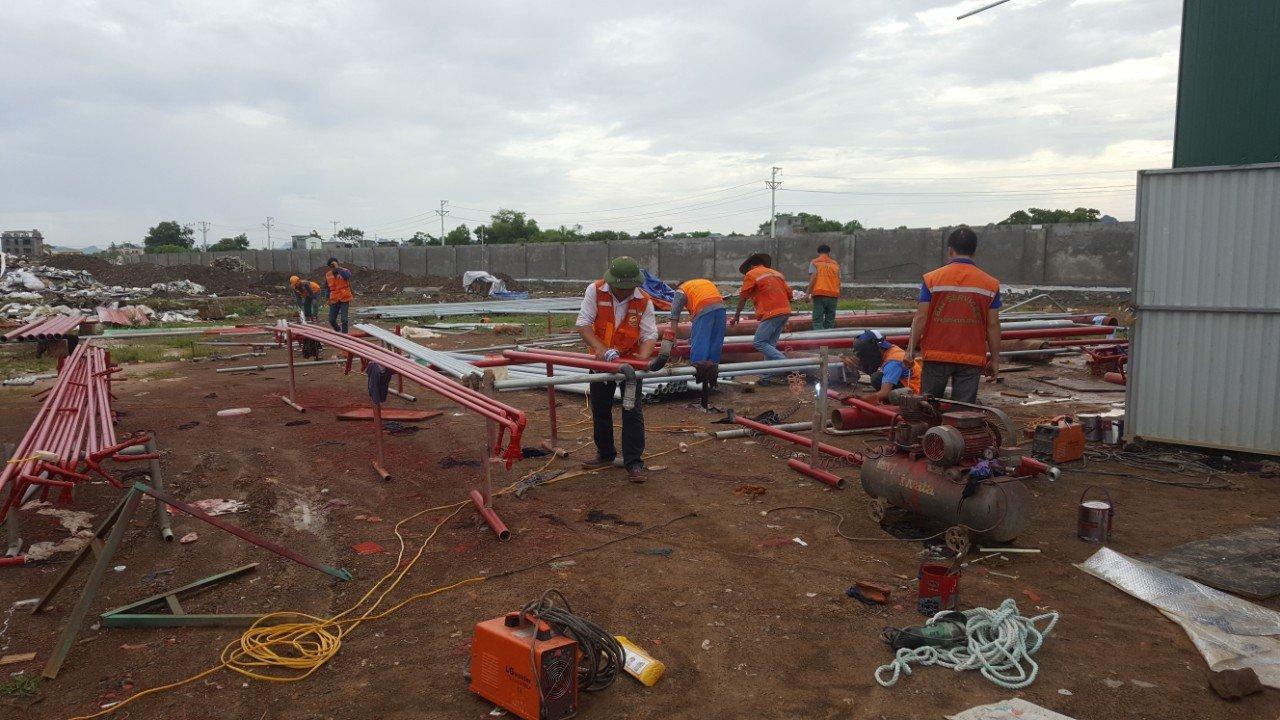 Xây dựng hệ thống PCCC tại tỉnh Ninh Bình thumbnail