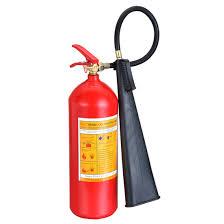 Vai trò của loa phun bình chữa cháy