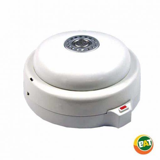 Đầu báo nhiệt bán dẫn kết hợp gia tăng/cố định ChungMei CM-WSK701