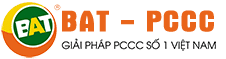 BAT Việt Nam – Chuyên thiết bị cứu hỏa, thi công pccc
