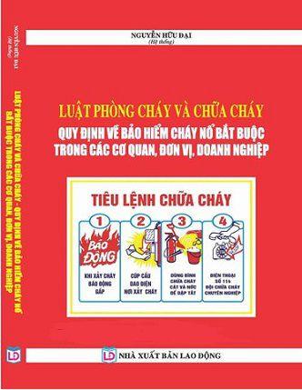 Luat Phong Chay Va Chua Chay 2001