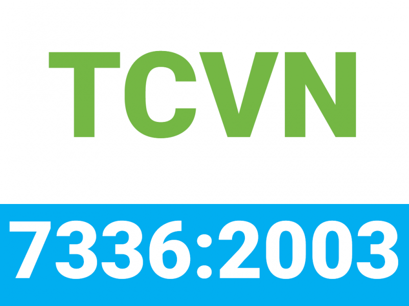 Tcvn 7336 2003