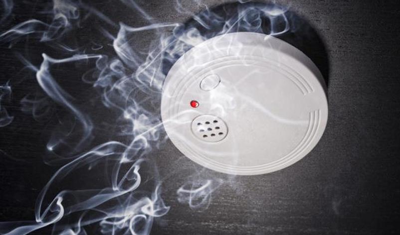 Khả năng phát hiện ra đám khói một cách nhanh chóng