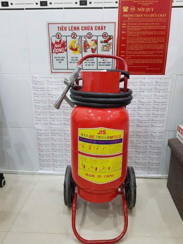 Binh Chua Chay Bot 35kg 4