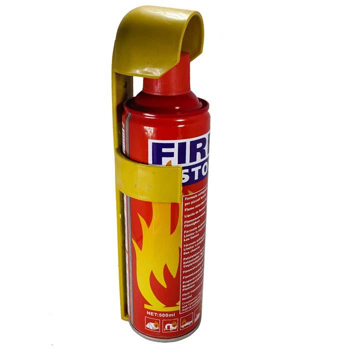 Ưu điểm của bình cứu hỏa Fire Stop