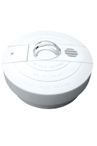 Đầu báo nhiệt dùng pin