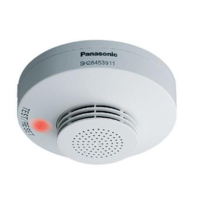 Đầu báo khói dùng pin Panasonic