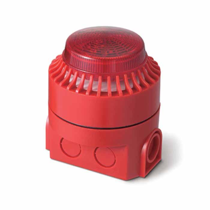 Tính năng nổi bật của còi đèn báo động