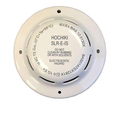 Đầu báo cháy quang Hochiki ứng dụng trong môi trường nguy hiểm