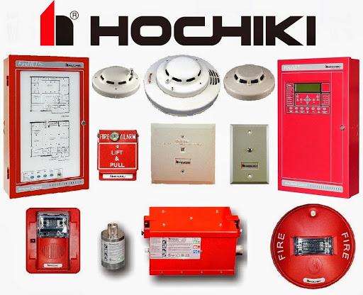 Tại sao nên phải mua thiết bị báo cháy Hochiki chính hãng