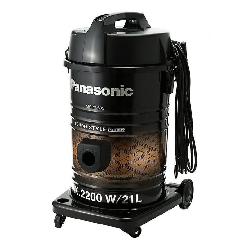 Panasonic Mc Yl635tn46
