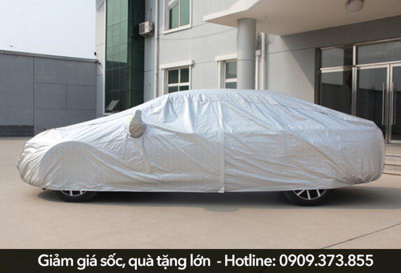 Hiện đang có chương trình giảm giá đặc biệt cho Bạt phủ ô tô, liên hệ ngay Hotline 0909 373 855 để đăng ký ngay