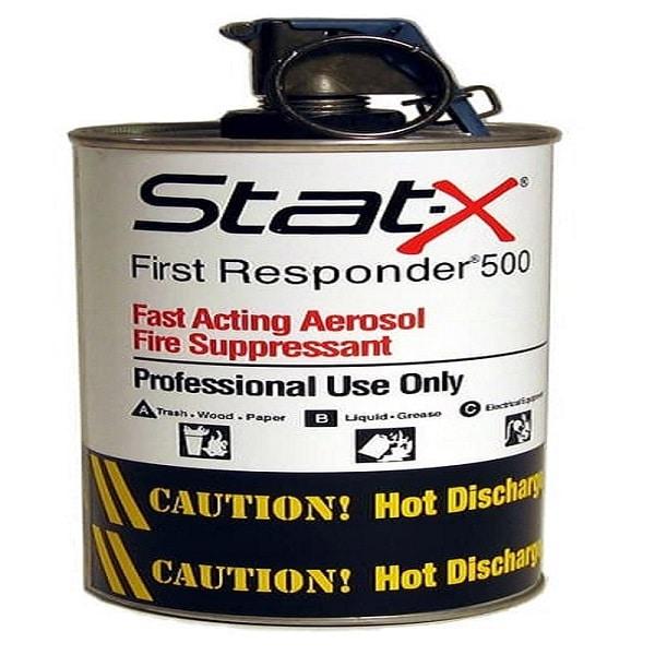Statx Firstresponder 500